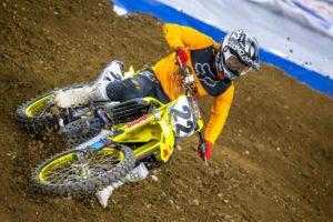 AMA Supercross: Novos avanços na questão dos patrocínios thumbnail