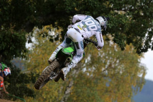 MXGP: Tommy Searle regressa já no GP da China thumbnail