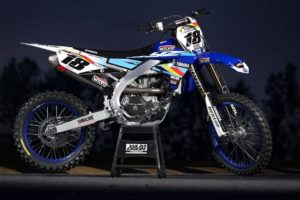 MXON: Kevin Strijbos com uma Wilvo Yamaha em Assen thumbnail