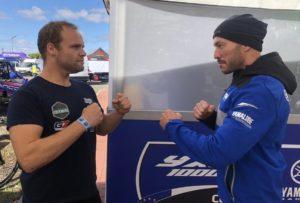 Baja Portalegre: Quem será o campeão de TT Absoluto, Daniel Jordão ou Salvador Vargas? thumbnail