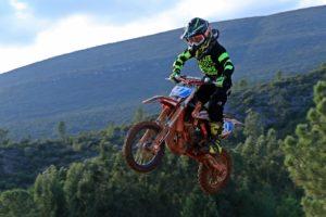 CN Motocross: Tomás Santos fecha temporada com vitória em Alqueidão thumbnail