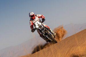 Rally de Marrocos, 4.ª etapa: Vitória de Paulo Gonçalves! thumbnail
