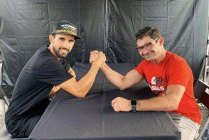 CN Enduro: Quem será o novo campeão nacional Absoluto: Gonçalo Reis ou Diogo Ventura? thumbnail