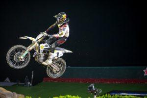 Supercross: Jason Anderson de fora da Monster Energy Cup thumbnail
