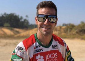 Rally Raids: Rui Gonçalves na equipa oficial da Sherco thumbnail