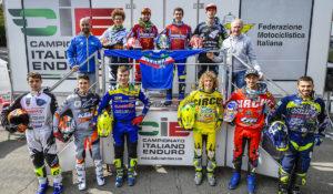 ISDE: Anunciada a composição da equipa italiana thumbnail