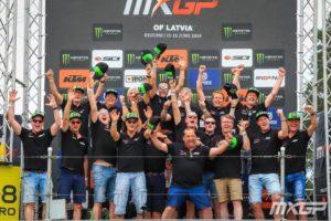 MXGP: Gebben Von Venrooy Racing com três pilotos em 2020? thumbnail