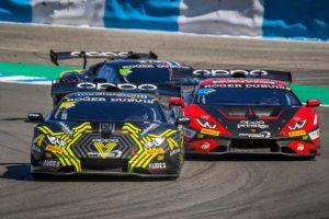 Cairoli sobre quatro rodas na Lamborghini World Finals thumbnail