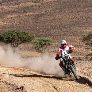 Rally de Marrocos: O que os portugueses disseram sobre a quinta etapa thumbnail