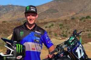Supercross: Shane McElrath assina com a Monster Energy/Star Yamaha thumbnail