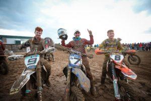 Weston Beach Race: Vitória de Ashley Greedy thumbnail