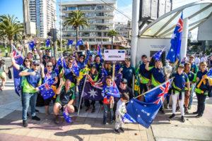 ISDE: Desfile dos países participantes é este sábado em Portimão thumbnail