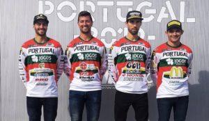 ISDE: Portugal na 10.ª posição do Troféu Mundial thumbnail