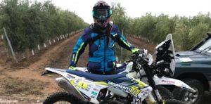"""Bruno Santos: """"O meu objetivo é revalidar o título de campeão nacional de Rally Raid"""" thumbnail"""