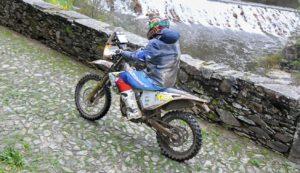 CN Rally Raid, M. Canaveses, 2.ª etapa: Domínio de Bruno Santos thumbnail