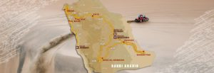 Dakar: Anunciado o percurso para 2020 thumbnail
