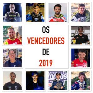 Quem foi o piloto que mais provas de Offroad venceu em 2019? thumbnail