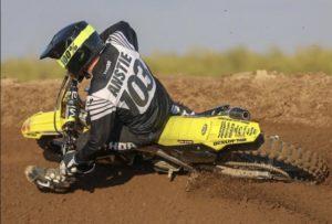 AMA Supercross: Max Anstie lesionado thumbnail