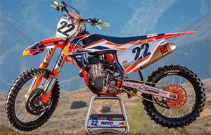 AMA Supercross: Chad Reed no lugar de Marvin Musquin? thumbnail