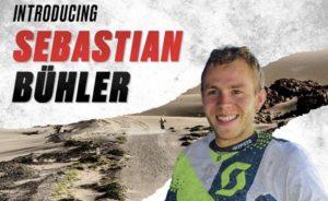 Dakar: Sebastian Bühler confirmado na Hero! thumbnail
