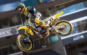 AMA Supercross: Chad Reed deverá correr como piloto independente thumbnail