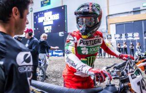 Supercross Chemnitz: Hugo Basaúla 9.º na classificação geral das duas noites thumbnail