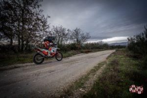 CN Rally Raid: Título decide-se este fim de semana em Alcanena thumbnail
