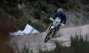 CN Rally Raid, Alcanena, 2.ª Etapa: Bruno Santos bi-campeão nacional! thumbnail