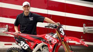 AMA Supercross: Ryan Dungey é o novo proprietário da Geico Honda! thumbnail