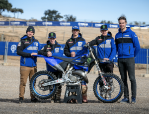 EMX125: MJC Yamaha anuncia equipa para 2020 thumbnail