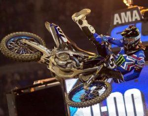 AMA Supercross 450, Anaheim I: Vitória surpresa de Justin Barcia thumbnail