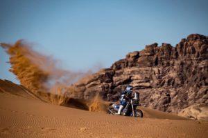"António Maio, Dakar 2020: ""Foi uma etapa bastante longa"" thumbnail"