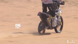 Vídeo Dakar 2020: O resumo da etapa 6 thumbnail