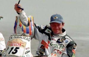 Faz hoje 23 anos que Paulo Marques venceu uma etapa do Dakar! thumbnail