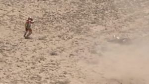 Paulo Gonçalves: O Homem que se levantava antes do pó assentar (vídeo) thumbnail