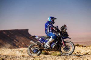 Dakar 2020, Etapa 10: António Maio foi 17.º thumbnail