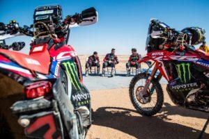 Dakar 2020: Será este o fim da série de 18 vitórias consecutivas da KTM? thumbnail