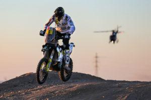 Dakar 2020, Etapa 9: Quintanilla vence, Brabec controla thumbnail