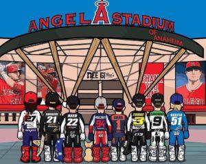 AMA Supercross 450: Os favoritos à vitória em Anaheim I thumbnail