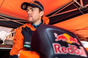 """Matthias Walkner, Dakar 2020: """"Com as novas regras dos roadbooks, é o caos total!"""" thumbnail"""