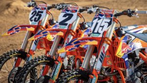 AMA Supercross: As equipas da temporada 2021 thumbnail