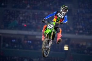 AMA Supercross 450, Glendale: Forkner volta a vencer na Final 2 thumbnail