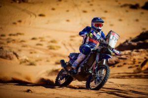 Dakar 2020, Etapa 4: Problemas para António Maio thumbnail