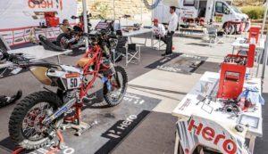 Dakar 2020: Equipa da Hero abandona a prova thumbnail