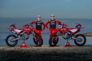 MXGP: Honda HRC pronta para a época de 2020 thumbnail