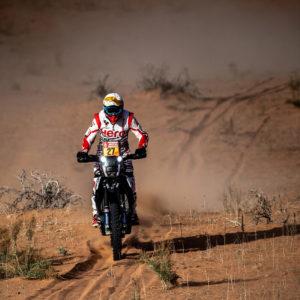 """Joaquim Rodrigues, Dakar 2020: """"Hoje foi um bom dia para mim"""" thumbnail"""