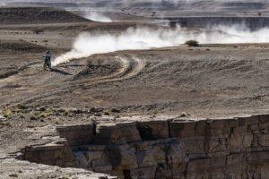 Dakar 2020: As declarações dos pilotos depois da 9ª etapa thumbnail