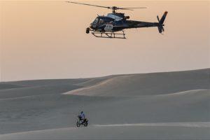 Dakar 2020: As declarações dos pilotos depois da 10ª etapa thumbnail