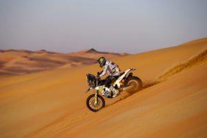 Dakar 2020, Etapa 11: Quintanilla volta a vencer; António Maio é o melhor português thumbnail