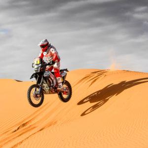 Dakar 2020: Paulo Gonçalves termina mais uma etapa no top 10 thumbnail